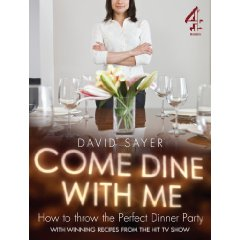 Come Dine with Me - Episode Guide - All 4